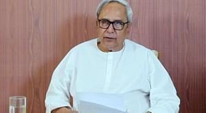 Odisha Chief Minister Naveen Patnaik said Covid-19 tests would be scaled up substantially in the state.(ANI)