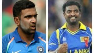 Why didn't you let me bowl leggies: Ashwin asks Murali, gets stunning reply