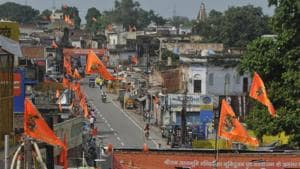 Mosque complex in Ayodhya gets Hindus' backing