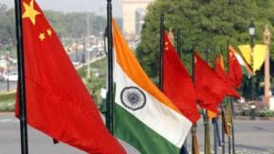 """""""The June 15 conflict between China and India, resulting in the deaths of approximately 20 Indian soldiers, should set off alarm bells regarding the PRC's provocative actions in disputed territory,"""" Warner said in a statement.(HT Photo)"""