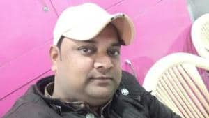 The incident occurred days after Joshi had filed a complaint with Vijay Nagar Police Station stating some men were harassing his niece.(File Photo)