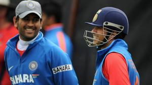 'MS should be the next to take charge': How Sachin Tendulkar convinced BCCI to pick Dhoni as India captain