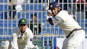 When MSDhoni 'shocked' Team India by wanting to retire after his first Test hundred against Pakistan