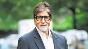 Amitabh Bachchan recently recovered from the coronavirus.