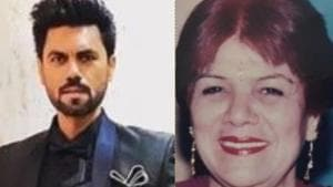 Gaurav Chopraa shares the news of his mother's death with fans, posting an emotional note.