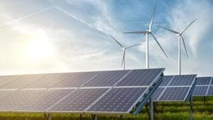 The introduction of green markets on the exchange platform is a significant milestone, which will go a long way in facilitating consumers make a choice, accomplishment of national green capacity targets, and enabling integration of renewable energy in the most flexible as well as efficient way.(HT Archive)