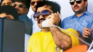 India maintains that Pakistan spy agency is protecting Dawood Ibrahim and uses its network for its nefarious activities(Getty Image/File Photo)