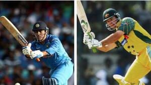'His teammates loved that about him':Ricky Ponting explains why MSDhoni was a great leader
