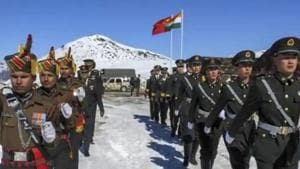 India is sending a tri-services contingent of 150 to 200 personnel to Russia for the drills scheduled from September 15 to 26. Details of the Chinese and Pakistani participation are not known. (Representative image)