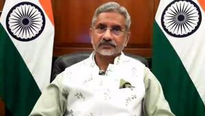 The states that have turned the production of terrorists into a primary export have attempted, by dint of bland denials, to paint themselves also as victims of terror, said S Jaishankar. (Photo @teriin)