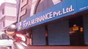 Police said they received more than 100 complaints and their numbers will grow substantially as most of the investors are NRIs. (Videograb)