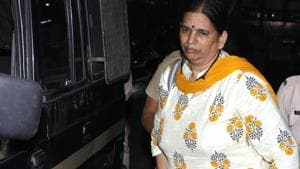 State has assured to provide Sudha Bharadwaj complete medical attention.(HT Photo)