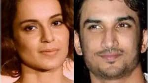Kangana Ranaut has commented on various angles of the Sushant Singh Rajput death case.