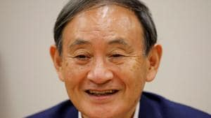 Some senior members of the LDP have lauded Suga for his crisis management abilities, underlining that it is crucial to maintain policy continuity in the fight against Covid-19, the source added.(Reuters file photo)
