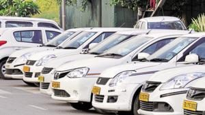 The strike by drivers of cab aggregators may cause hardships to a large number of commuters(Hindustan Times)