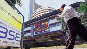 The BSE S&P Sensex closed 273 points or 0.71 per cent up at 38,901 while the Nifty 50 gained by 83 points or 0.73 per cent at 11,470.(PTI)