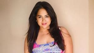 Sameera Reddy has transitioned into a career as a social media influencer.