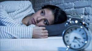 Your current sleep pattern can estimate Alzheimer's disease(Twitter/firefighters999)