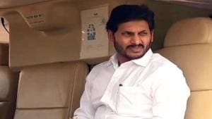 The decision to ban online gambling was taken at a cabinet meeting chaired by Andhra Pradesh Chief Minister YS Jagan Mohan Reddy .(ANI)