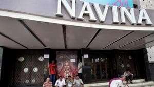 The Centre is yet to announce any possible time frame for opening of single-screens and multiplexes which downed shutters since the third week of March due to the Covid-19 pandemic situation.(PTI)