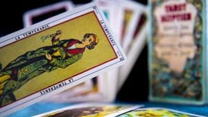 Read on to find out your Tarot reading for the coming week.(Pixabay)