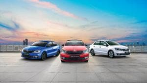 The New ŠKODA RAPID TSI incorporates the latest in automobile technology and offers a wide range of premium features.(ŠKODA)