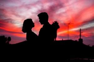 Here's how romantic partners influence each other's goals