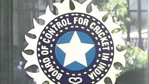 The BCCI logo(PTI Image)