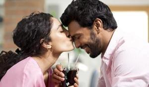 Sobhita Dhulipala and Rajeev Siddhartha star in Sitara.