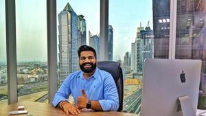 Gaurav Chaudhary has 18.8 million subscribers on his YouTube channel called Technical Guruji