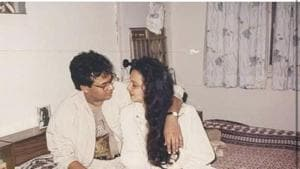 Rekha's husband Mukesh Aggarwal died by suicide a few months after their wedding in 1990.