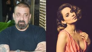 Actor Sanjay Dutt has always been vocal about his drug addiction phase, while a video which has surfaced shows Kangana Ranaut claiming that she was an addict in the past.