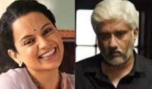 Vikram Bhatt shares his views on Kangana Ranaut.