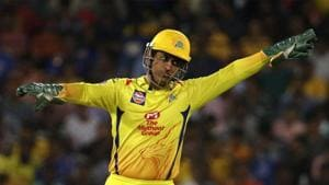 IPL 2020: MS Dhoni on the verge of going past AB de Villiers in elite list