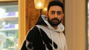 Abhishek Bachchan on OTT releases: Circumstances are such, we have to do whatever best we can