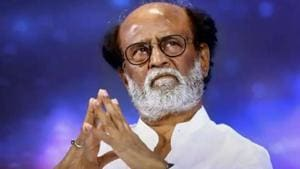 Rajinikanth wishes quick recovery to Covid-19 positive fan: 'I'll pray for you'