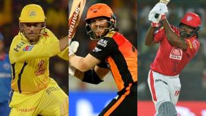 IPL Fantasy Tips: Five batsmen who are must have in your fantasy team during the tournament