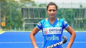 Equal opportunities and a good junior program has helped women's hockey team: Rani