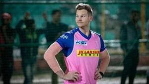 IPL 2020:Steve Smith, Archer, Buttler clear mandatory COVID-19 tests