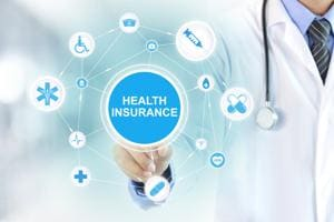 While there's no reason not to reap benefits of any free or inexpensive insurance provided by your employer, thinking of it as a complete solution for your healthcare needs may not be a wise decision.(Shutterstock)