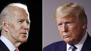 Biden, Trump campaign in US Midwest as Supreme Court fight looms