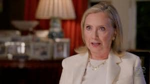 Hillary Clinton chides senate GOP for Ginsburg replacement rush