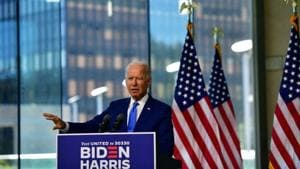 Indian Americans have powered economic growth of United States, says Biden