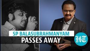 Legendary singer SP Balasubrahmanyam passes away; tributes pour in