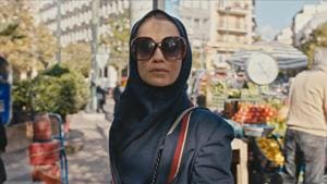 Tehran review: Niv Sultan in a still from the new Apple TV+ show.