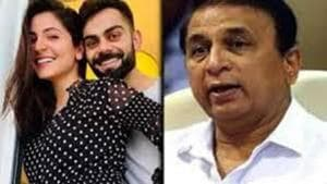 'That, Mr Gavaskar, your message is distasteful is a fact': Anushka Sharma