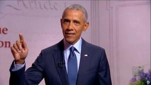 Barack Obama to join Kamala Harris for two Democratic fundraisers