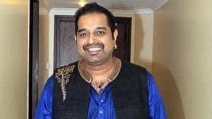 Shankar Mahadevan is composing music for Bollywood projects Bunty Aur Babli 2, Toofan, among others.