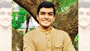 Twenty three-year-old Saurav Kishan is a final year MBBS student in China and started uploading YouTube covers of Mohd Rafi songs during the lockdown