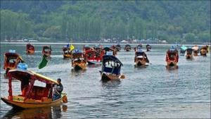 World Tourism Day 2020: Jammu and Kashmir organises sports activities to revive travel sector(Twitter/justnowofficial)